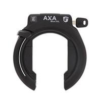 AXA Ringslot Block XXL - Zwart