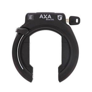 AXA AXA Ringslot Block XXL - Zwart
