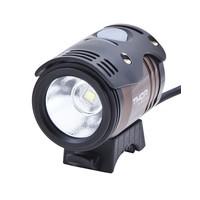 Koplamp Spanninga Thor 1100 Lumen Outdoor stuurlamp