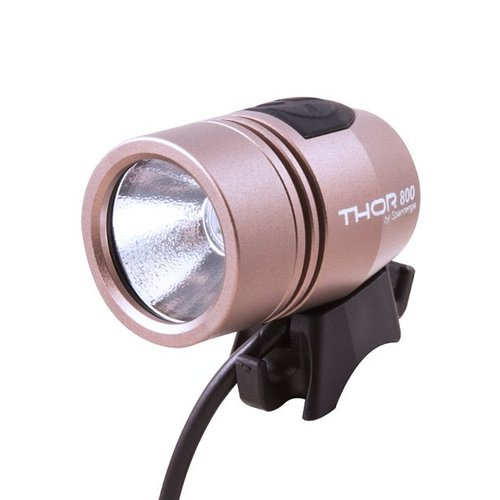 Spanninga Koplamp Spanninga Thor 800 Lumen Outdoor stuurlamp
