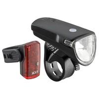 Axa Greenline Verlichtingsset - 35 Lux
