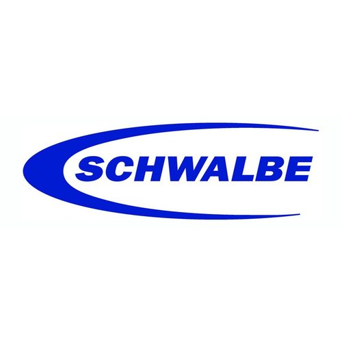 Schwalbe Buitenband Schwalbe Silento 42-622 - Zwart met Reflectie