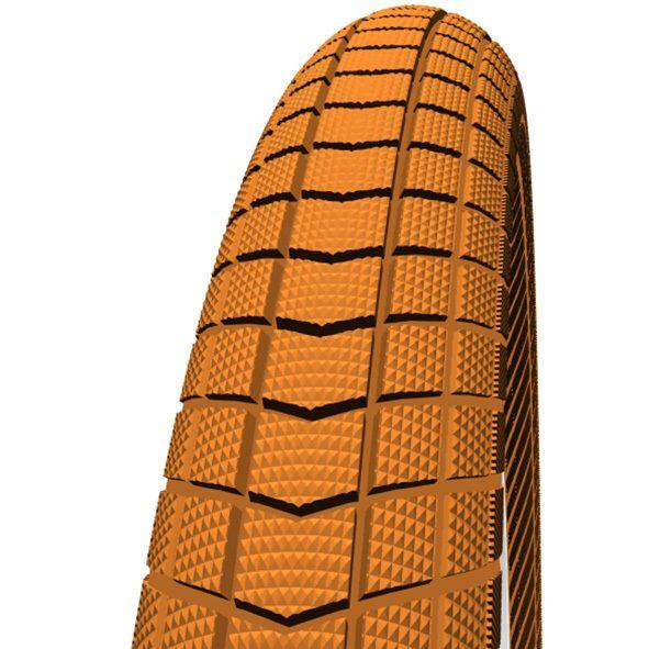 Dutch Perfect Dutch Perfect Buitenband 50-622 Creme-Reflex
