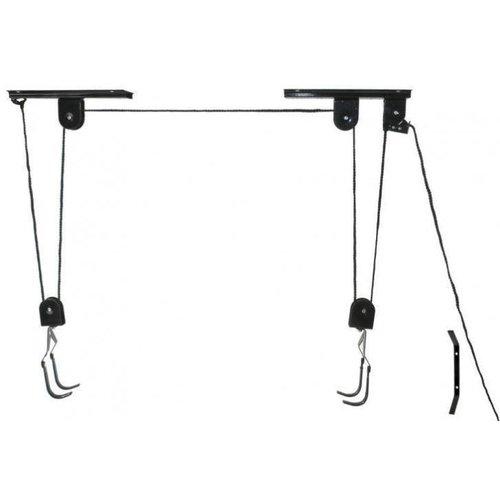 Fietslift - Fietsenlift voor aan het plafond