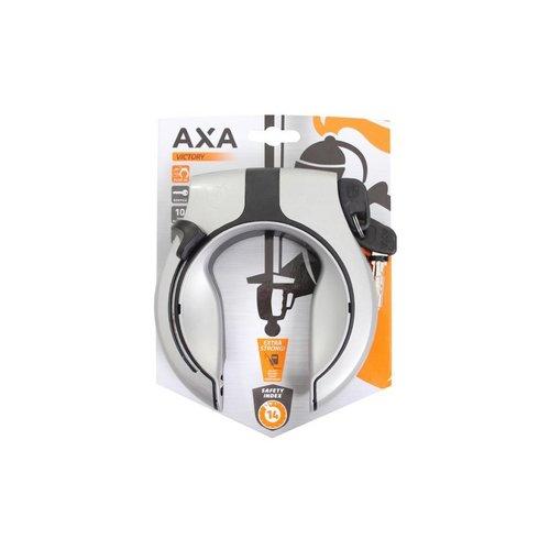 AXA AXA Victory Ringslot Grijs / Zilver