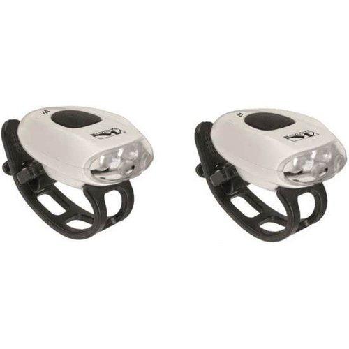 M-Wave Ledverlichting-Set M-Wave Cobra-3