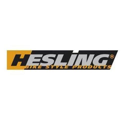 "Hesling Hesling Kettingkast 28"" Kunststof - Zwart"