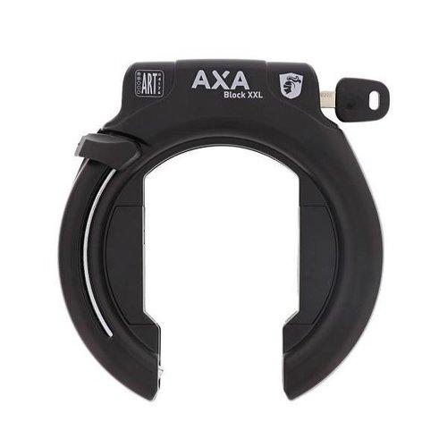 AXA Duo Deal AXA Block XXL Ringslot + ULC130 Insteekketting