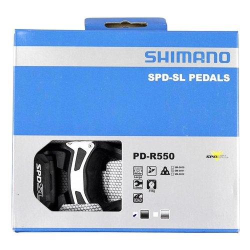 Shimano Shimano Pedaal Spd-Sl Pdr550