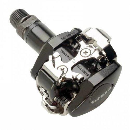 Shimano Shimano Pedalen Shimano Pdm505 Zwart