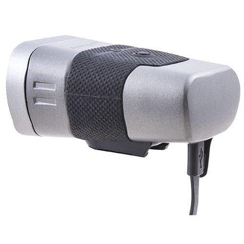Spanninga Spanninga Axendo 60 USB - Koplamp
