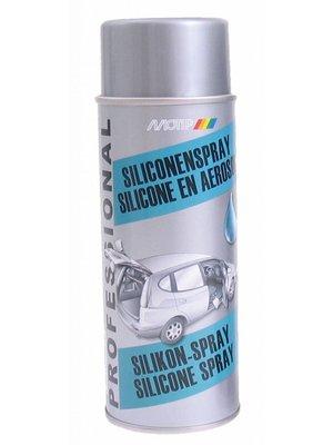 Motip Siliconenspray Motip 400ml