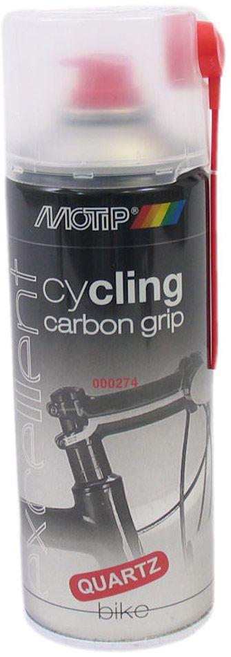 Olie Motip Exc Carbon Grip Spb 400Ml