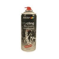 Cycling Disc Brake Conditioner MOTIP 400ml