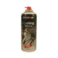 Cycling Siliconenspray 400ml Motip