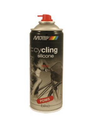 Motip Cycling Siliconenspray 400ml Motip