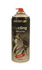 Olie Motip Exc Siliconen Spray Spb 400Ml