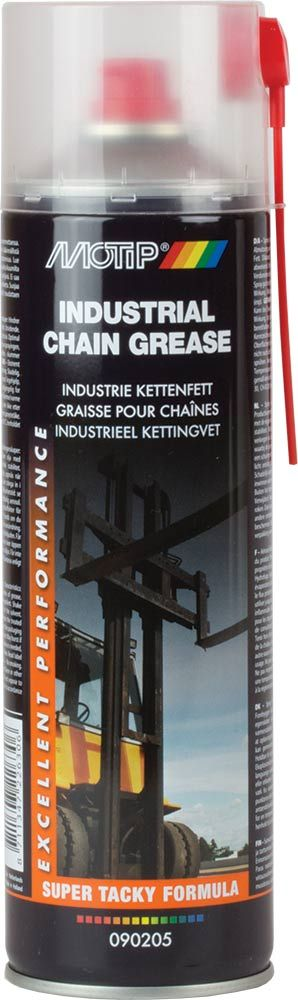 Motip Kettingspray MOTIP Industrial - 500ml