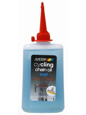 Motip Kettingolie MOTIP Cycling Ultra 1200 - Wet - 100ml