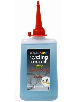 Motip Kettingolie MOTIP Cycling Sport - Dry - 100ml