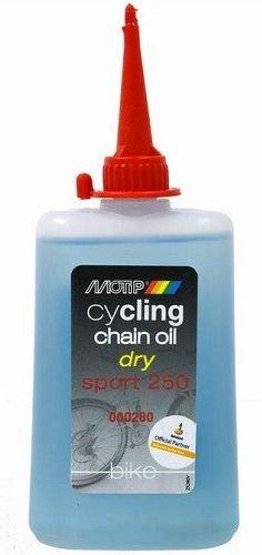 Motip Kettingolie MOTIP Cycling Sport - Dry - 100ml