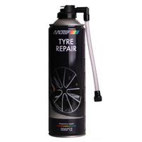 Bandenreparatievloeistof Motip Tyre Repair - 500ml