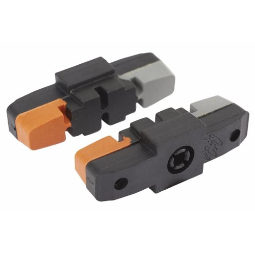 Edge Remblokset Edge voor Magura hydraulisch - Triple-Color