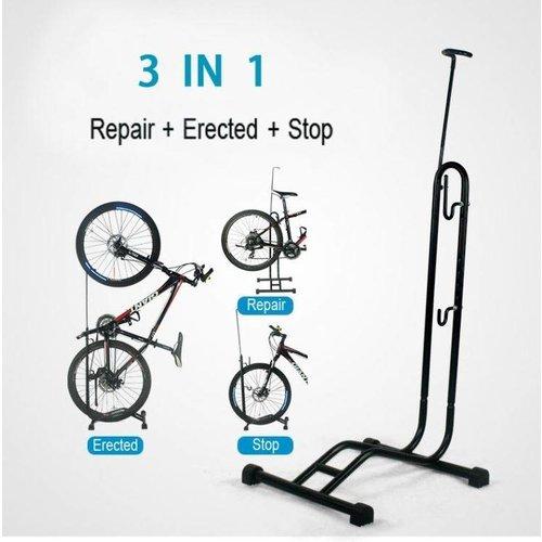 Edge Opbergstandaard Edge L-Stand voor 1 fiets