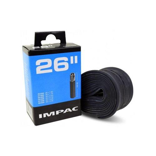 Impac (by Schwalbe) Binnenband Impac AV26 - 40/60-559 - 40mm ventiel