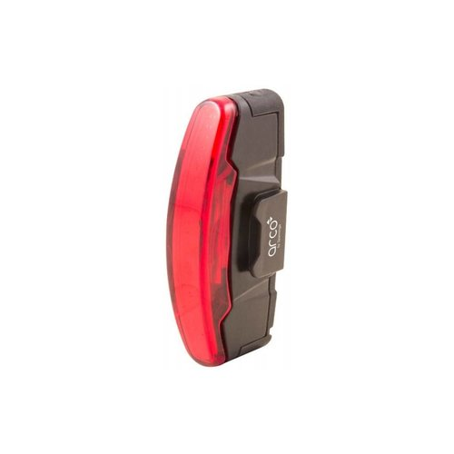 Spanninga Spanninga Arco Achterlicht - USB oplaadbaar