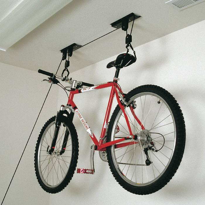 BICYCLE GEAR BICYCLE GEAR Fietslift
