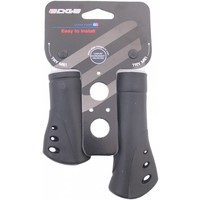 Handvatset Edge Ergo Venti - 125/92mm - zwart