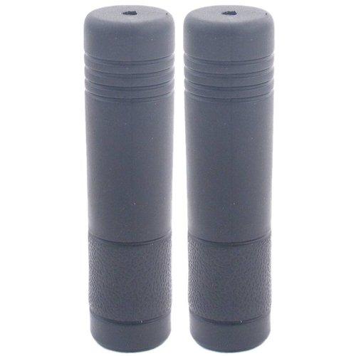 Edge Handvatset Edge Tour Basic - 105mm - zwart