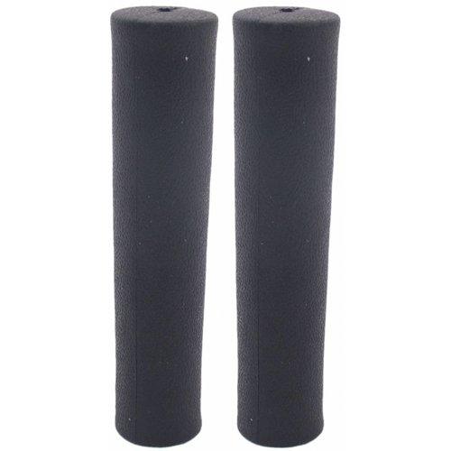 Edge Handvatset Edge Tour Advanced - 130mm - zwart