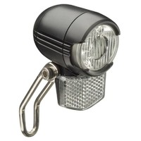 Koplamp Edge Urban 1-Led 30-Lux - 6V-48V - E bike