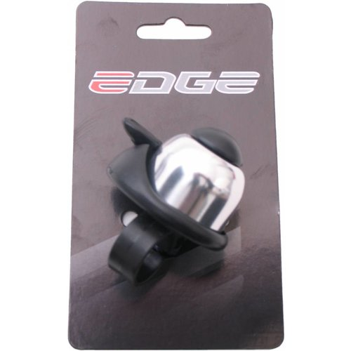 Edge Fietsbel Edge Bella Design Mini - zilver