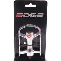 Fietspedalen Edge MTB / Trekking Luxe - Aluminium Zilver