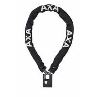 Kettingslot AXA Clinch+ 85/6 - zwart (winkelverpakking)