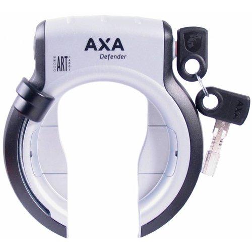 AXA Ringslot AXA Defender - grijs / mat zwart (werkplaatsverpakking)