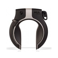 Ringslot AXA Victory - mat zwart/grijs (werkplaatsverpakking)
