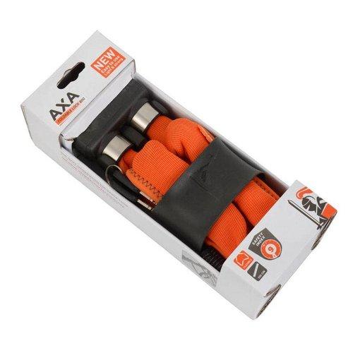 AXA Vouwslot AXA Foldable 600 95/6 - Oranje