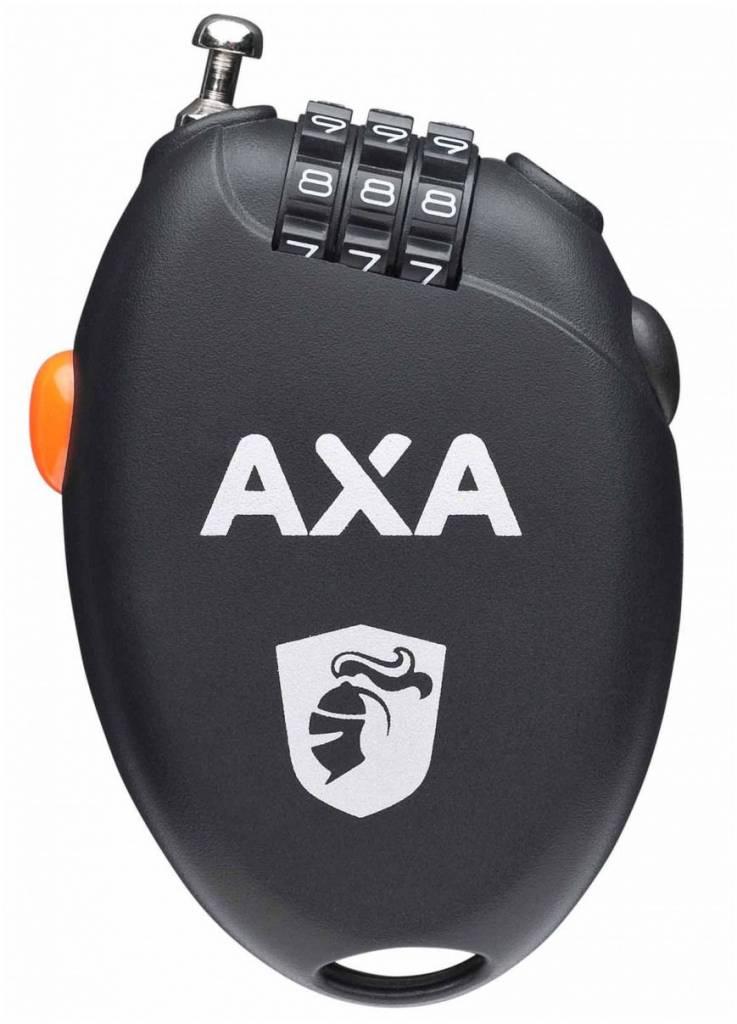 SLOT AXA KABEL ROLL RETRACTIBLE CODE 75X1.6