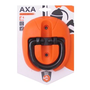 AXA Wandanker / Vloeranker AXA Floor Anchor - ART4 - 14mm