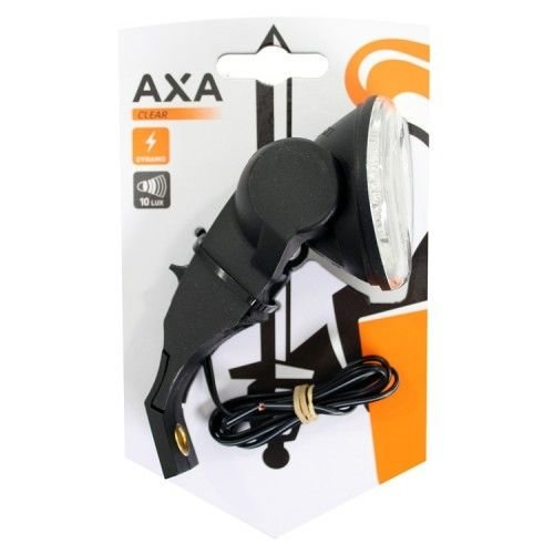 AXA Koplamp AXA Clear switch (op kaart)