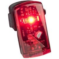 Achterlicht AXA Greenline 1 LED - USB oplaadbaar