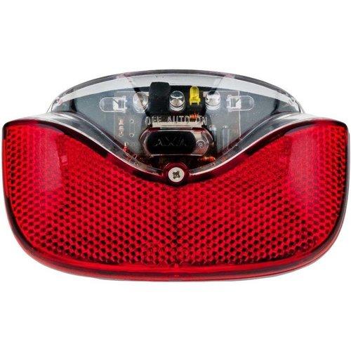 AXA Dragerachterlicht AXA Omega Batterij - Auto - 50-80 mm