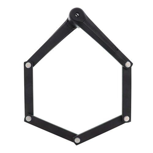 AXA Beugelslot Axa Fold Pro 100 cm