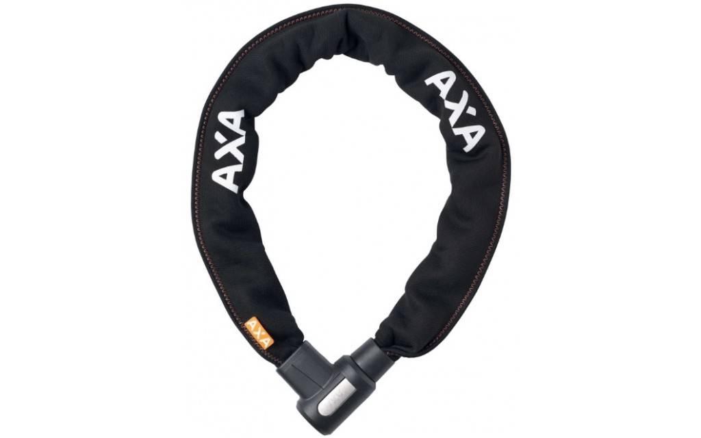 AXA ketting slot ProCarat+ 105cm-10.5mm zwart