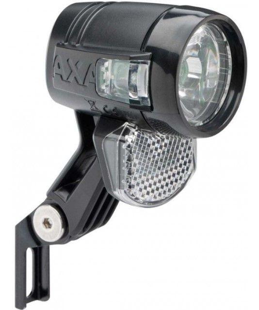 KOPLAMP AXA BLUELINE 30 SWITCH LED NDY KB