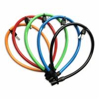 Cilinder Kabelslot